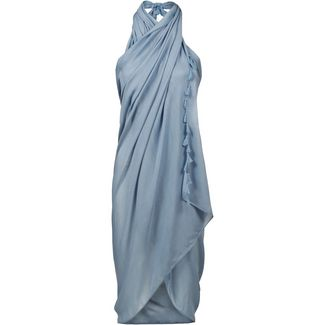 Barts Schal Damen blue