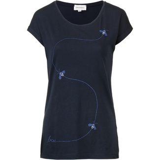 ARMEDANGELS Livaa T-Shirt Damen dark navy