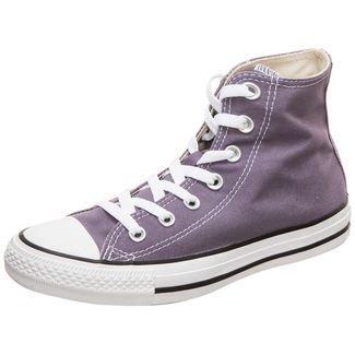 CONVERSE Chuck Taylor All Star Classic Sneaker Damen lila / weiß