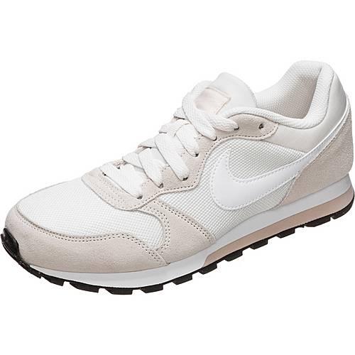 Nike MD Runner 2 Sneaker Damen grau / beige im Online Shop von SportScheck  kaufen