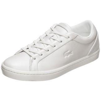 new products 0ff41 e8040 Sneaker für Damen von Lacoste in weiß im Online Shop von ...