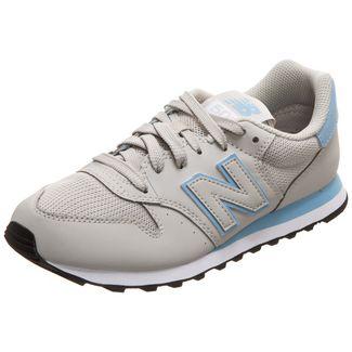 NEW BALANCE GW500-B Sneaker Damen beige / blau
