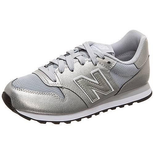 NEW BALANCE GW500-B Sneaker Damen silber im Online Shop von SportScheck  kaufen