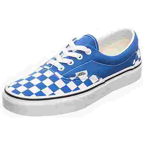 Vans Era Sneaker Damen blau / weiß