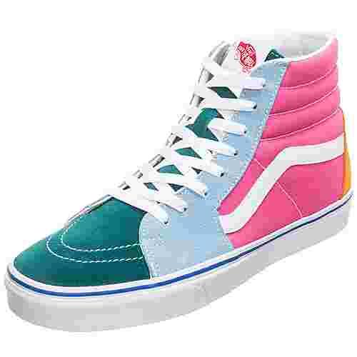 Vans Sk8-Hi Sneaker bunt