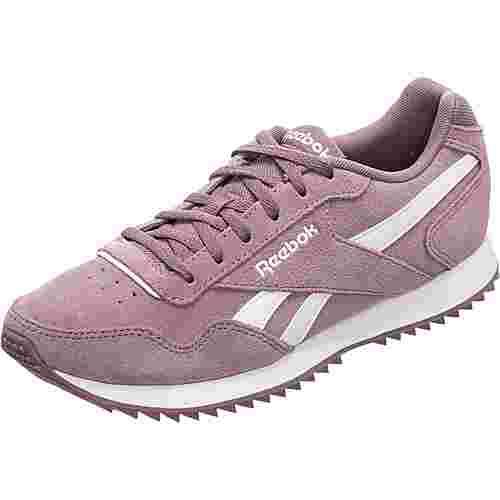 Reebok Royal Glide LX Sneaker Damen flieder / weiß