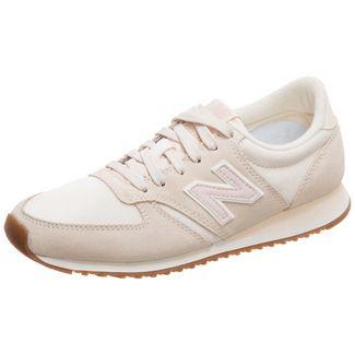 NEW BALANCE WL420-B Sneaker Damen beige / weiß