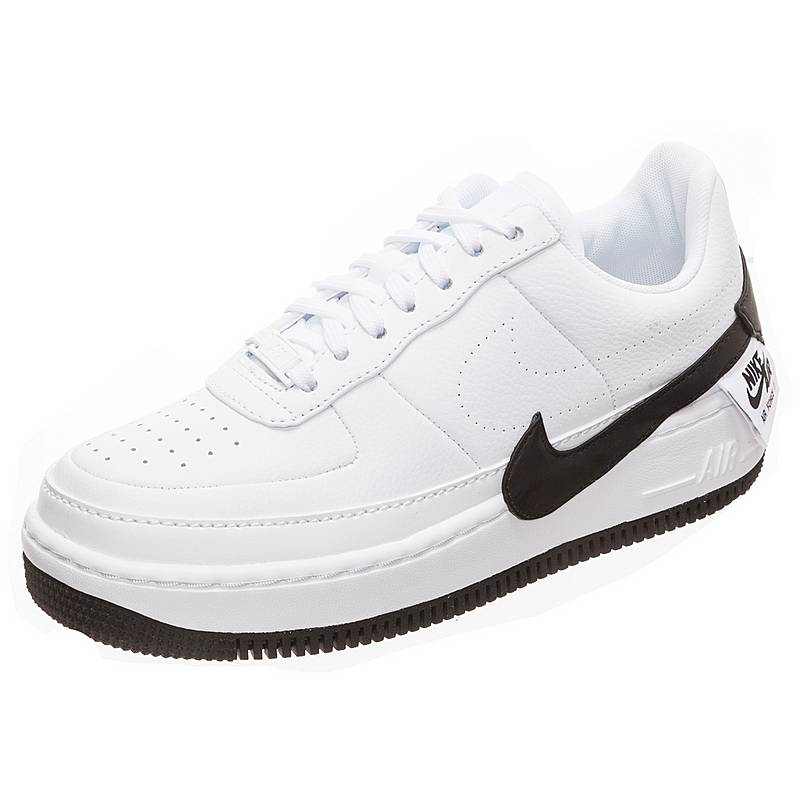 hot sale online b0c6e 1ba05 Nike Air Force 1 Jester XX Sneaker Damen weiß  schwarz