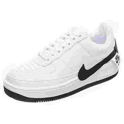 Damen nike Weiß schwarz Air Force 1 Jester Xx Sneaker