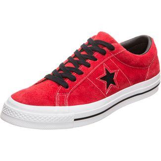 Schuhe von CONVERSE in rot im Online Shop von SportScheck kaufen