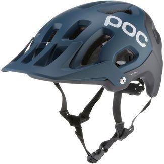 POC Tectal Fahrradhelm Antimony Blue