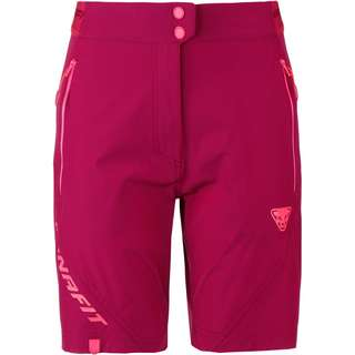 Dynafit TRANSALPER LIGHT Funktionsshorts Damen sangria
