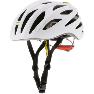 Mavic Aksium Elite Fahrradhelm white-black