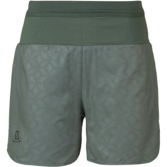 Salomon XA Funktionsshorts Damen urban chic
