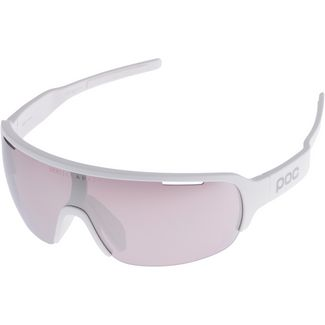 POC DO Half Blade Cat 3 Sportbrille hydrogen white