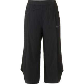 Nike Laufshorts Damen black-reflective