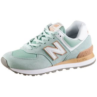 Schuhe für Damen von NEW BALANCE in grün im Online Shop von ...