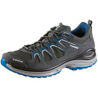 Lowa Innox Evo Low GTX® Wanderschuhe Herren asphalt-blue