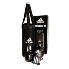 adidas Boxsack Kinder schwarz