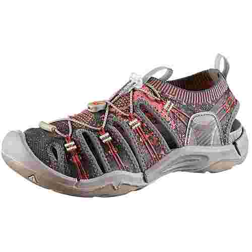 Keen Evofit 1 Outdoorsandalen Damen crabapple-summer fig