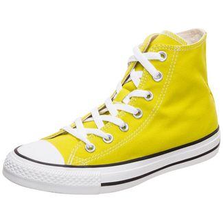 CONVERSE Chuck Taylor All Star Sneaker Damen gelb