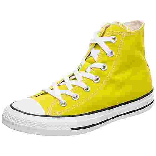 CONVERSE Chuck Taylor All Star Sneaker Damen gelb im Online Shop von SportScheck kaufen