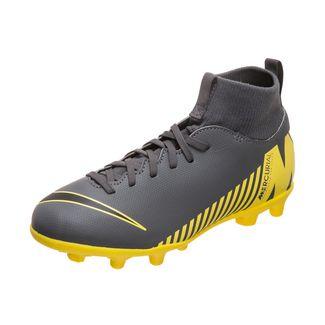 Fußballschuhe von Nike in grau im Online Shop von
