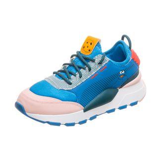 PUMA Sesame Street Sneaker Kinder bunt