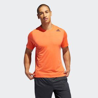 adidas FreeLift Sport Prime Lite T-Shirt T-Shirt Herren True Orange