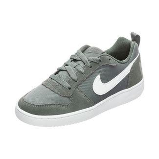 wholesale dealer 07509 4e875 Nike Court Borough Low Sneaker Kinder grün  weiß