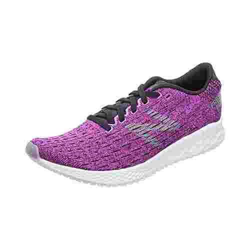 NEW BALANCE Fresh Foam Zante Pursuit Laufschuhe Damen violett / schwarz