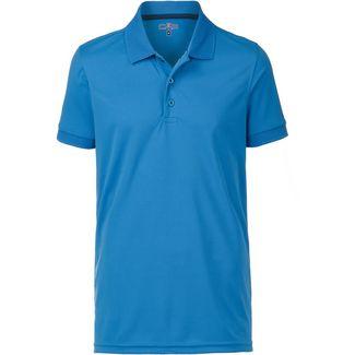 CMP Poloshirt Herren indigo