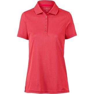 CMP Poloshirt Damen corallo