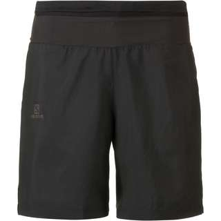 Salomon XA TRAINING Funktionsshorts Herren black