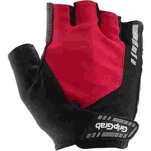 GripGrab ProGel Padded Fahrradhandschuhe red
