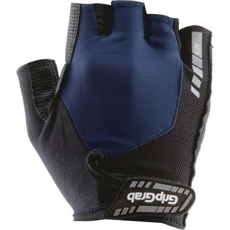 GripGrab ProGel Padded Fahrradhandschuhe navy