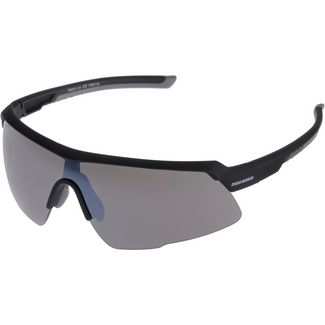 Maui Wowie Mask Sportbrille rubberized black-green