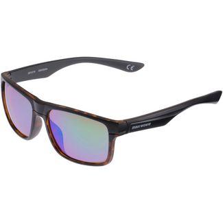 Maui Wowie Full RIM Sportbrille matte demi