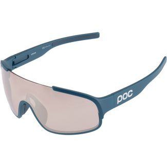 POC Crave Cat 3 Sportbrille antimony blue