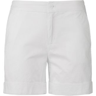 Tommy Jeans Shorts Damen classic white
