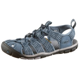 Keen Clearwater CNX Outdoorsandalen Damen blue mirage-citadel