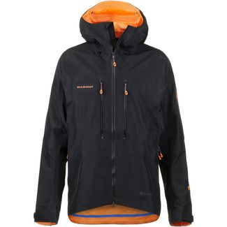 Mammut Nordwand Advanced GORE-TEX® Hardshelljacke Herren black