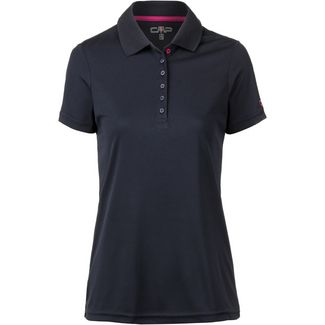CMP Poloshirt Damen b.blue-geraneo