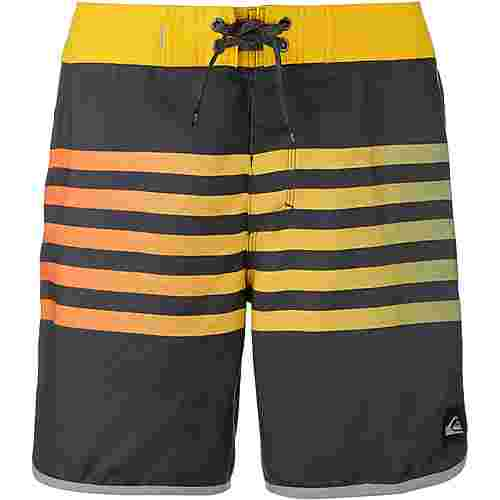 Quiksilver Everyday Grass Roots 17 Boardshorts Herren ebony