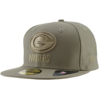 New Era 59Fifty Green Bay Packers Cap new olive