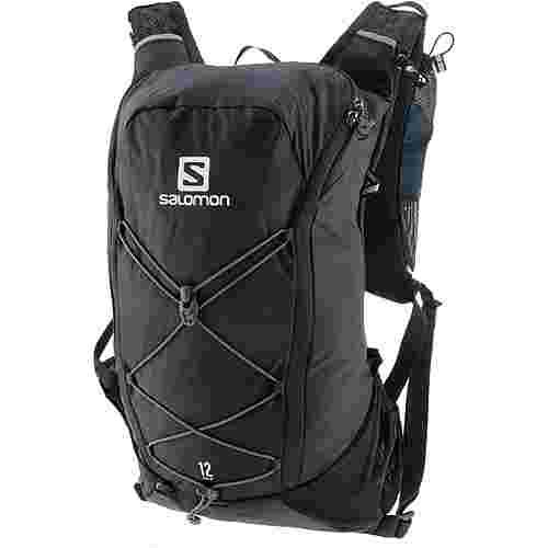 Salomon Agile 12 Trinkrucksack black
