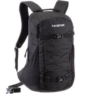 Burton Rucksack Daypack true black ripstop