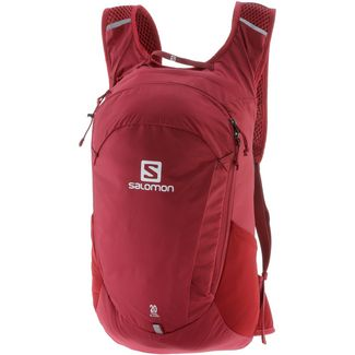 Salomon Rucksack Trailblazer 20 Daypack biking red-ebony