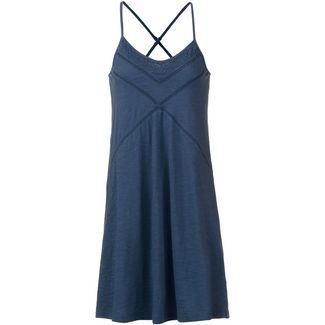 Roxy Trägerkleid Damen dress blues