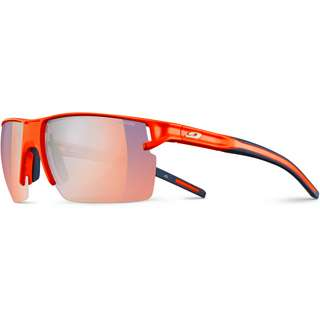 Julbo Outline Sportbrille orange-blau